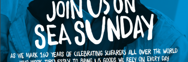 Sea Sunday: 10th July 2016